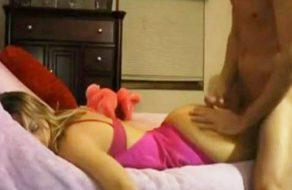 imagen Violada por su padre mientras duerme