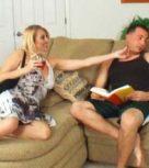 imagen Madre borracha quiere incesto con su hijo