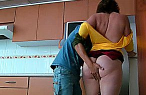 imagen Madura mexicana forzada a tener sexo