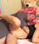 imagen Fantasias sexuales con su propio padre (incesto)