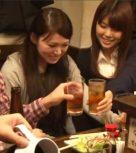 imagen Follando con japonesas borrachas