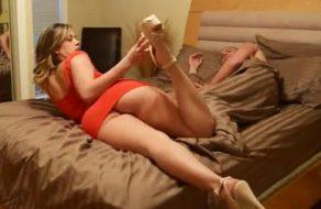 imagen Hermana borracha quiere sexo (incesto)