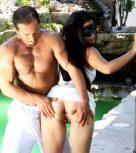 imagen Lecciones de Tantra con una mexicana muy rica