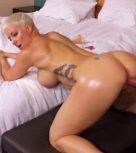 imagen Madura espectacular disfruta del sexo anal