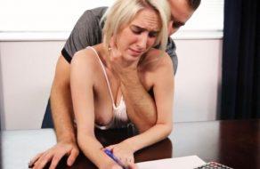 imagen Violada por su padre mientras hace los deberes