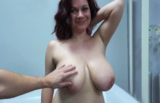 Hottest girl pond big cock
