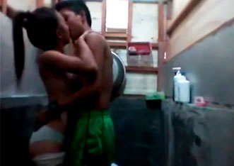 Video porno amateur joven