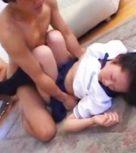 imagen Grabando la violacion de una colegiala japonesa