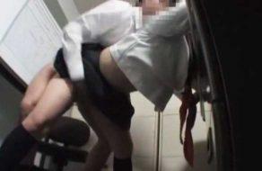 imagen Inocente colegiala usada como una puta