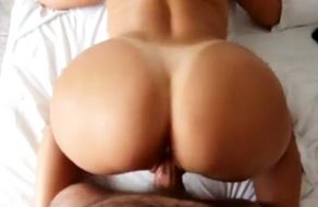 imagen Madura brasileña follada por su esposo (amateur)