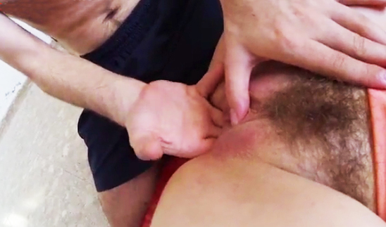 natural tit pussy movie
