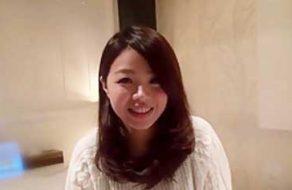 imagen Sexo en el hotel con una japonesa de 23 años