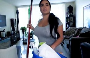 imagen Chacha cubana y su culazo de diosa