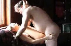 imagen Hija difruta del sexo con su padre