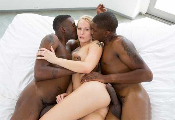 Trio de chicas ardientes - 3 part 10