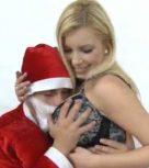 imagen Sexo con Santa Claus en Navidad