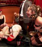 imagen Fiesta de iniciacion al BDSM (Dani Daniels)