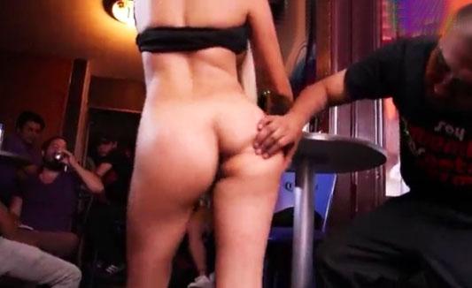 Catalana para el novio nude to boyfriend - 1 5