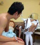 imagen Sexo con la sirvienta del hotel oriental