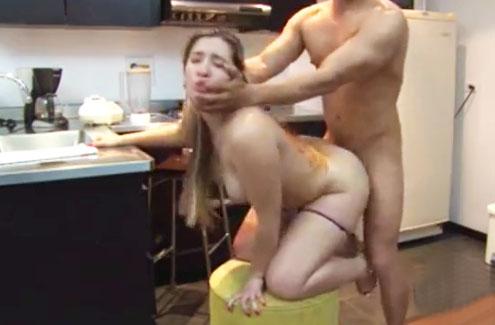 Porno cuernos