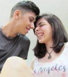 imagen Joven pareja de españoles graba porno por dinero