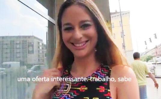 mujer se ofrece por dinero prostitutas elda