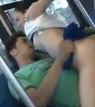 imagen Dos depravados violan a una joven cheerleader