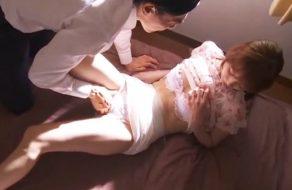 imagen Esposa japonesa violada por su suegro