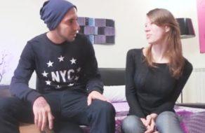 imagen Universitaria de 18 años folla en video porno español