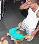 imagen Sesion de entrenamiento termina en incesto padre e hija