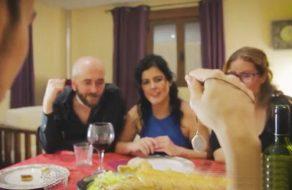 imagen Incesto español: hipnotiza a toda la familia y monta una orgia
