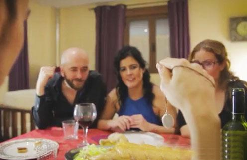 videos porno en castellano orgias