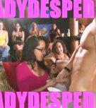 imagen #ladydespedida: video filtrado despedida de soltera