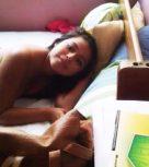 imagen Video casero de una universitaria cachando con el novio