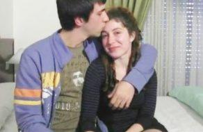 imagen Universitarios de 19 graban su primer video porno español