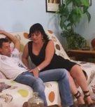 imagen Madre italiana tiene incesto con su hijo