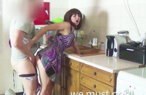 imagen Madre indefensa es violada por su depravado hijo