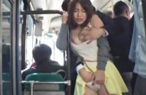 imagen Sobeteos y folladas varias en el autobus publico