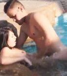 imagen Sexo bajo el agua de la piscina ¡comienza el verano!