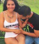 imagen Sexo al aire libre con una mexicana espectacular