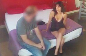 imagen Treintañera española se folla a un hombre casado