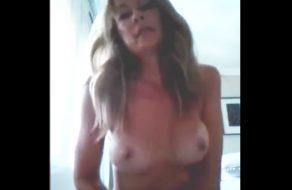 imagen Video porno de Olvido Hormigos cuando era concejala del PP