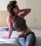 imagen Sexy española pillada en la calle folla por dinero