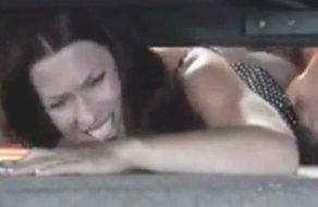 imagen Madre violada por su hijo en el suelo del dormitorio