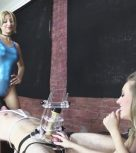imagen Mujeres dominantes en el BDSM (Facesitting & Milking)