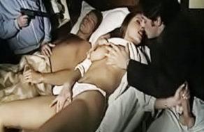 imagen Italianas violadas a punta de pistola (porno español)