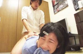 imagen Chino loco se graba violando a su hermana pequeña