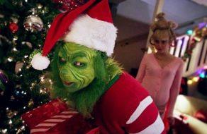 imagen The Grinch, una parodia XXX ambientada en la Navidad