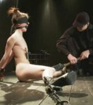 imagen Torturas y BDSM extremo, ¡solo apto para sadomasoquistas! :O