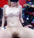 imagen Orgasmos en la famosa webcam de La Mujer Tri-Teta